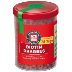 Salvana Biotin Dragees 750 g.