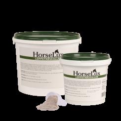 HorseLux Loppefrøskaller 3 Kg.