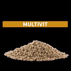 HorseLux Multivit 20 Kg.