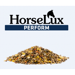HorseLux Perform 15 kg.