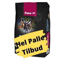 Pavo AllSport 40x20 Kg.