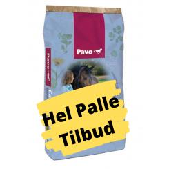 Pavo Care 4 Life 40x15 Kg.
