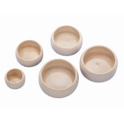 Keramikskål 1000 ml.