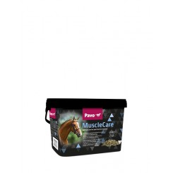 Pavo MuscleCare 3 kg.