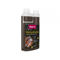 Pavo ReHydrate 1000 ml.
