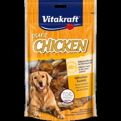 Vitakraft Kyllingehåndvægte 80 g.