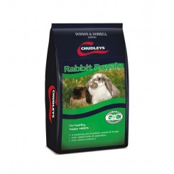 Rabbit Royale 15 kg.