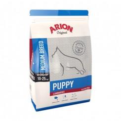 Arion Puppy Medium Breed Lam & Ris 3 kg.