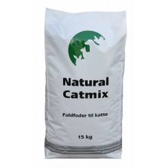 Natural Catmix 1 kg.