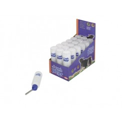 Drikkeflaske Plast 1000 ml.