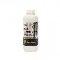 EquiOil Omega 3+6+9 1000 ml.