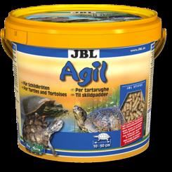 JBL Agil skildpaddefoder 2500 ml.