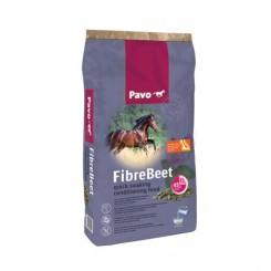 Pavo FibreBeet 15 kg.
