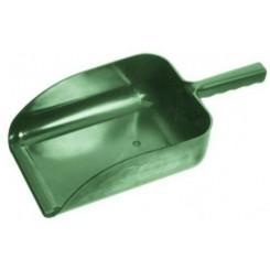 Foderskovl Mørkegrøn Nylon 2 Kg