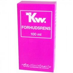 KW Forhudsrens 100 ml.