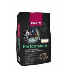 Pavo Performance 20 Kg.