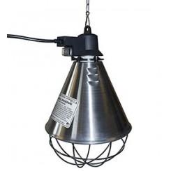 Grisevarmer Med Spar 21 cm Max 150 W