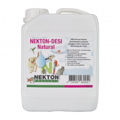 Nekton Desi-Natural 2500 ml.