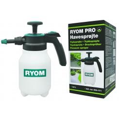 Tryksprøjte RYOM PRO 1,5 ltr