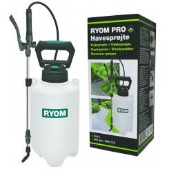 Tryksprøjte RYOM PRO 5 ltr