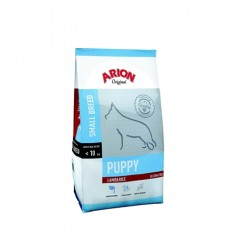 Arion Puppy Small Breed Lam 7,5kg
