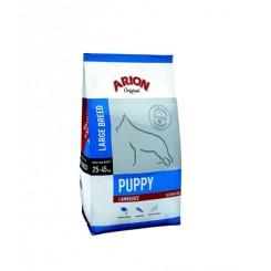 Arion Puppy Large Lam & ris 12kg