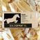 Goldspan XL 1 palle LEVERET