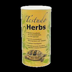 Testudo Herbs 500g