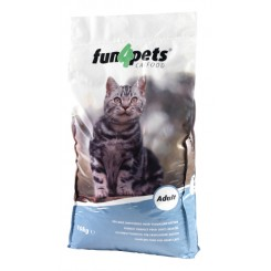 Fun4pets Cat 10 kg.