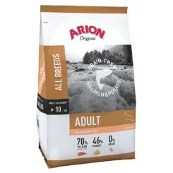 Arion No Grain Laks & Kartoffel