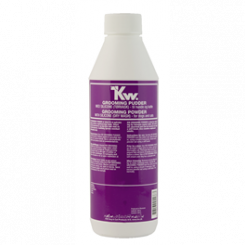 KW Grooming Pudder Med Silicone 350 g.