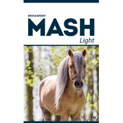 Brogaarden Mash Light 15 kg.
