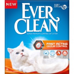 EverClean Fast Acting