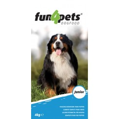 Fun4pets Junior
