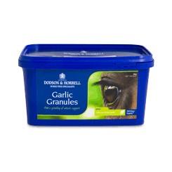 Dodson & Horrell Garlic Granules (Hvidløgsgranulat)