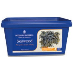 Dodson & Horrell Seaweed (Tang)