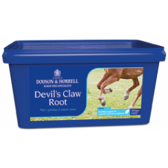 Dodson & Horrell Devil's Claw Root (Venustorn)