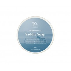 Blue Hors Saddle Soap