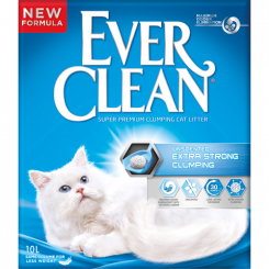 Everclean Unscented Kattegrus