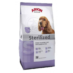 Arion Health & Care Sterilized