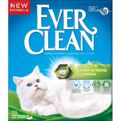 EverClean Scented Kattegrus
