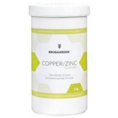 Brogaarden Copper/Zink Complex