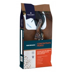 Dodson & Horrell Performance Concentrate Muesli (Competition Concentrate)