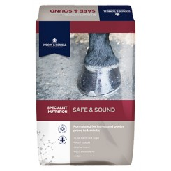 Dodson & Horrell Safe & Sound