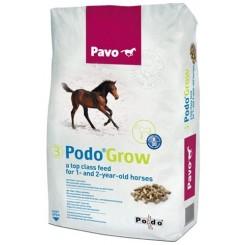 Pavo PodoGrow