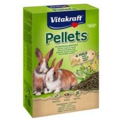 Vitakraft Kanin Piller 1 kg.