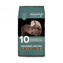 Optimal 10 - Icelandic Nature