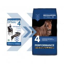 Optimal 4 - Performance