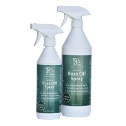 Blue Hors Buzz Off Spray (Summer Spray) 1000 ml.