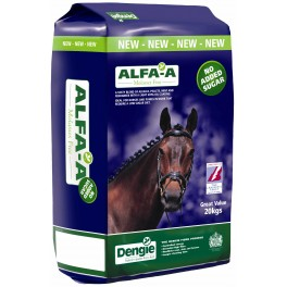 Dengie Alfa-A Molasses Free